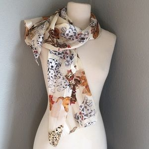 Accessories - Doggy scarf